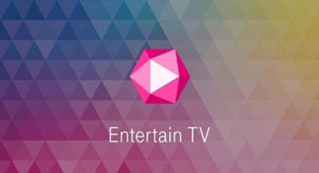telekom entertain app