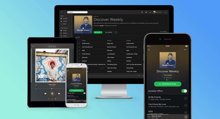 Spotify to Offer Carrier Billing to Telkomsel, AIS and DTAC Subscribers via Fortumo's Payments API