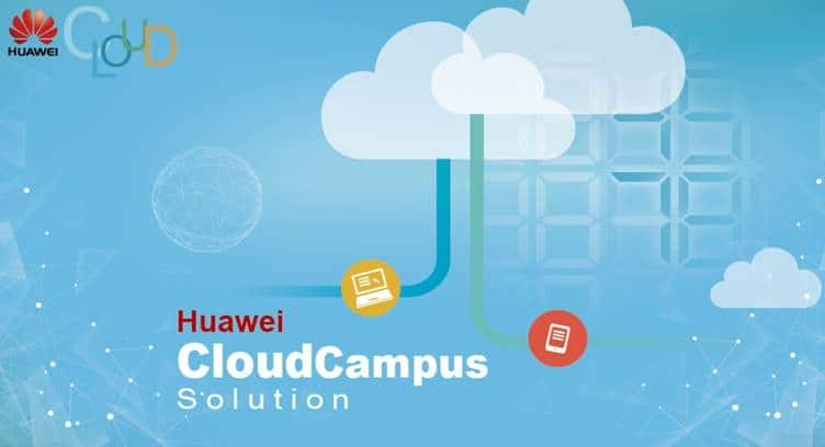 Italy's Fastweb Taps Huawei CloudCampus for Deployment of