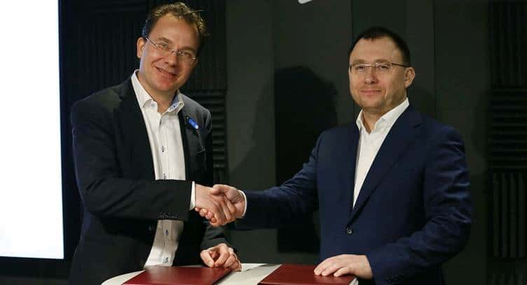 Tele2 Russia to Upgrade 50k Base Stations with Ericsson 5G-ready Radio System