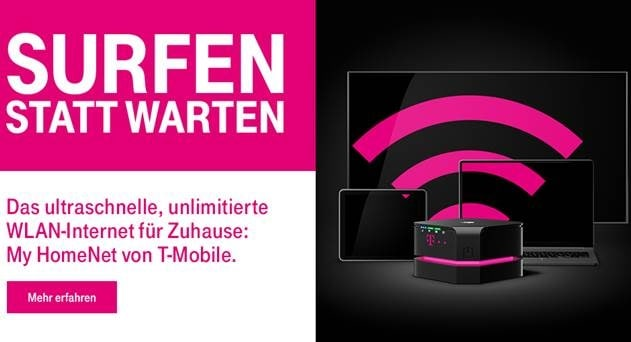 T-Mobile Austria Inks 5-Year 4 5G Network Upgrade Deal with Huawei