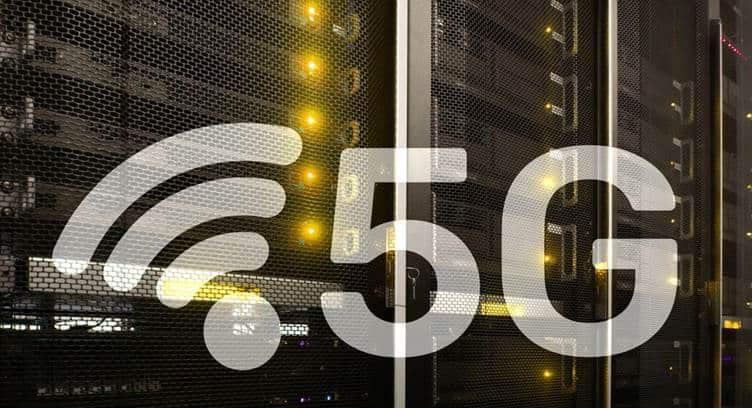 Optus Demos 5G Data Call on 60 MHz using 3 5 GHz Spectrum