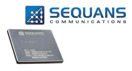 Verizon, Sequans Collaborate to Accelerate LTE CAT M Chipset Development for IoT/M2M