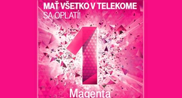 Slovak Telekom Launches New Business UC Services as Part of FMC Strategy