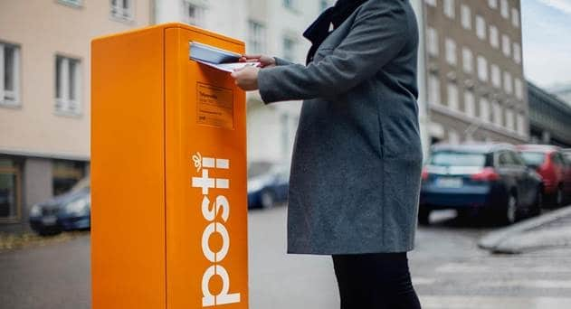 Telia Company, Posti Claims World's First Smart Mailbox with NB-IoT