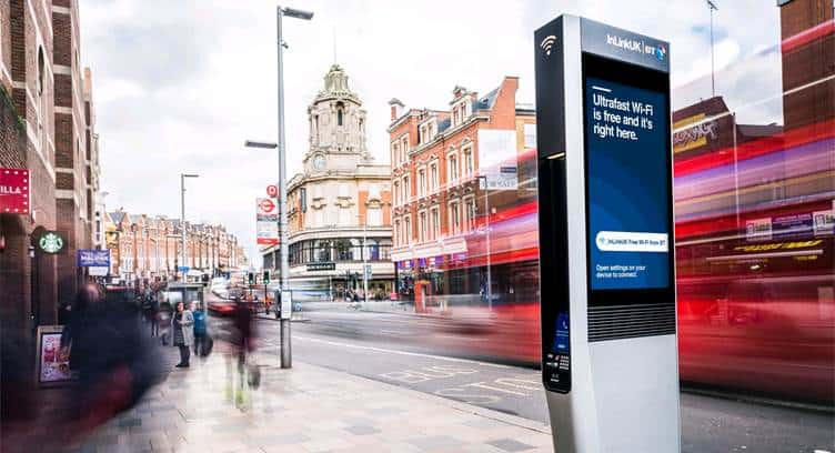 BT's InLinkUK Launches New Technology to Block Anti-social Calls