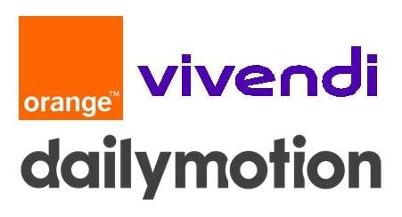 Vivendi Eyes 80% Stake in Dailymotion, Enters Exclusive Negotiation with Orange