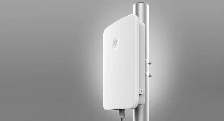 Cambium Networks Launches Cloud-Managed Enterprise Class Outdoor Wi-Fi Access Point
