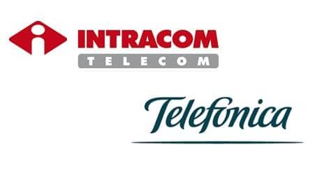 Telefónica UK Completes Pilot Deployment of Intracom's SON-based Small Cell Backhaul