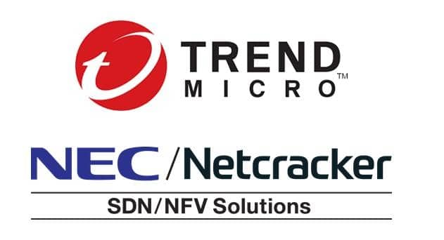 Trend Micro, NEC/Netcracker Join Forces to Deliver NFV-based Security Solution