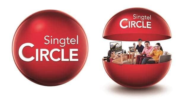 Singtel Circle Brings Free Local Mobile Data on Sundays for Quadplay