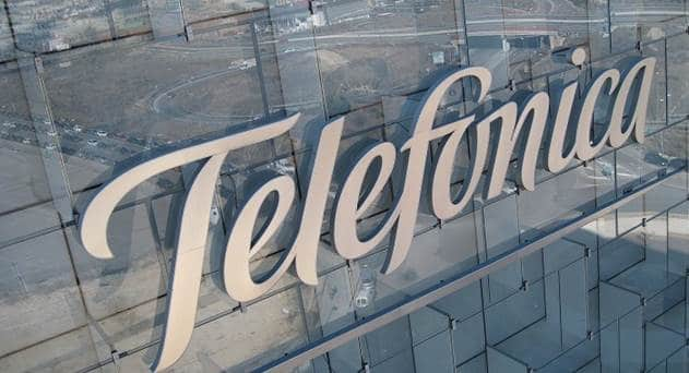 Telefonica Spain Deploys 100G Intelligent Metro Network to Support New 4K Video Service