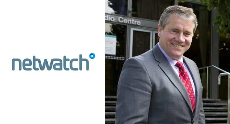 Founding CEO of Netwatch David Walsh to Step Down