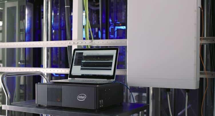Ericsson, Intel and China Mobile Complete 3GPP-compliant, Multi