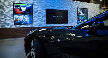 At T Unveils Improved Connected Car Service Partners Autonet Mobile Audiovox
