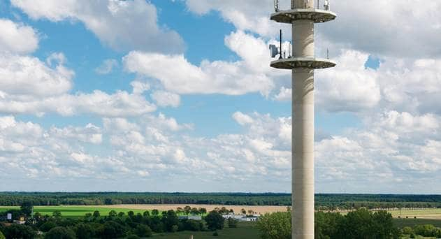 Deutsche Telekom Plans to Expand Mobile Coverage and Eliminate White Spots in Bavaria