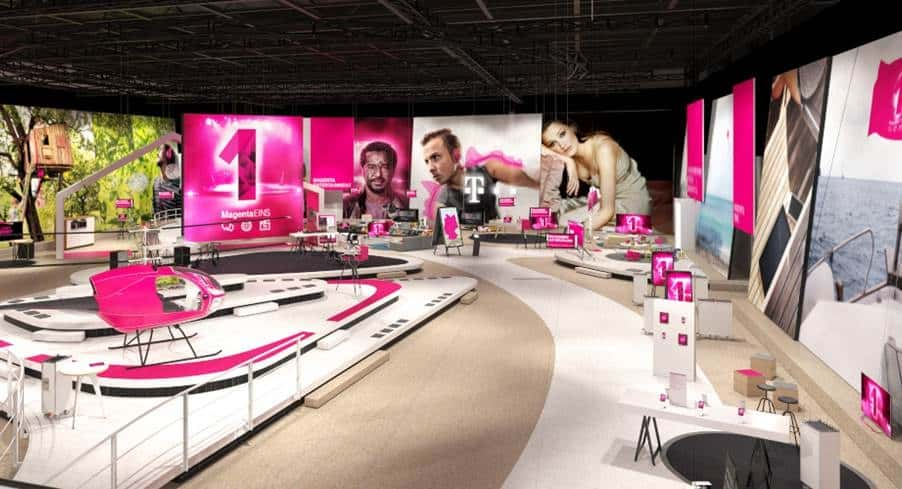 Deutsche Telekom Enhances Quad-Play Service with New MagentaEINS 4.0