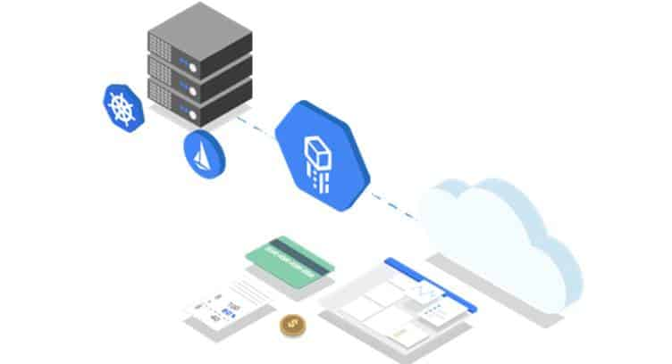 Google Launches On-Prem Hybrid Cloud Platform in Beta