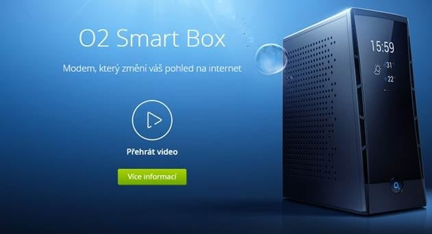 O2 Czech Launches Smart Wifi Router For In Home Digital