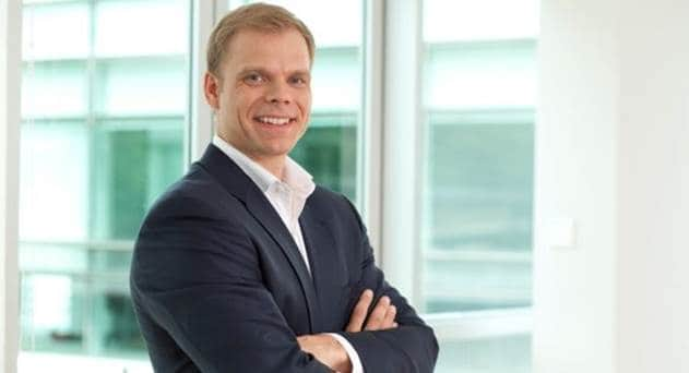 Lars Erik Tellmann to Helm Telenor Myanmar, Petter Furberg Moves to Digital Businesses in Asia