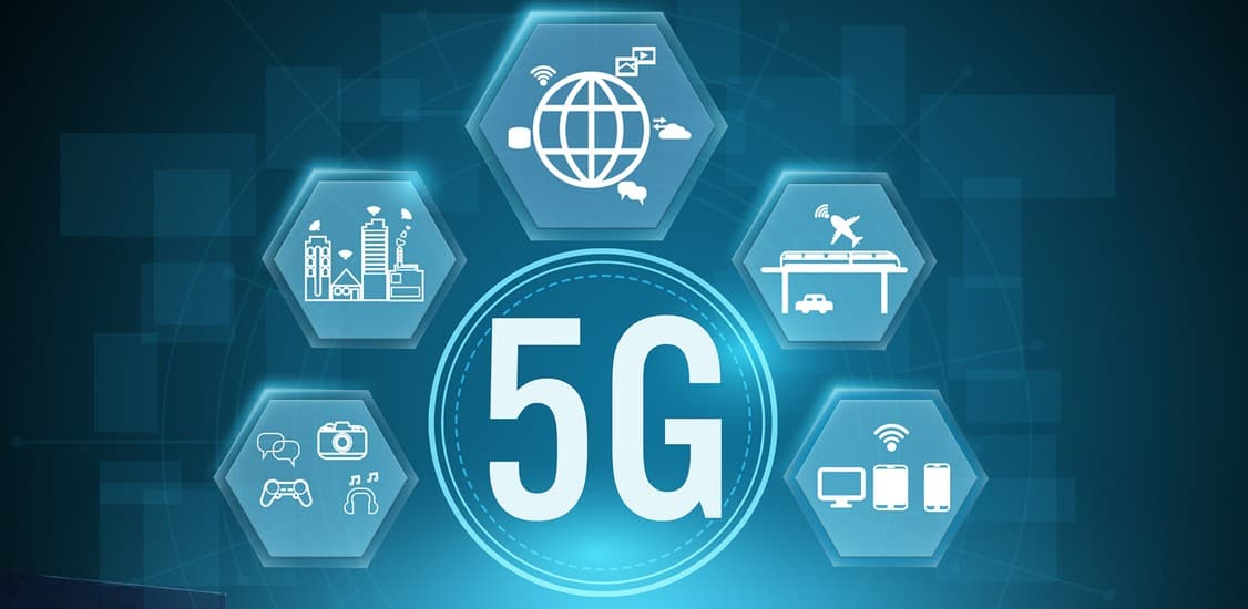 Marketing Reaches New Heights with 5G-Enabled Services and Content