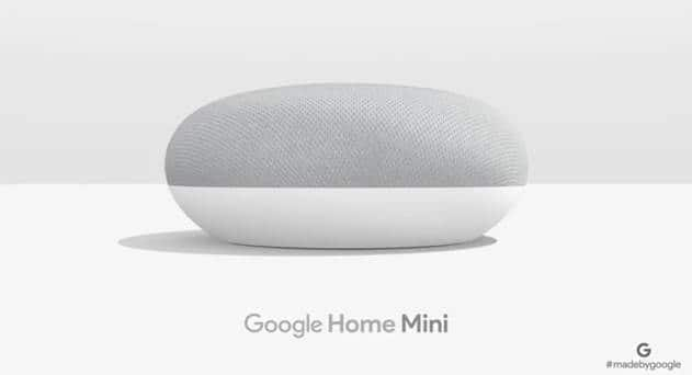 Google Teams Up Again with Starhub to Offer Google Home Smart Speakers in Singapore