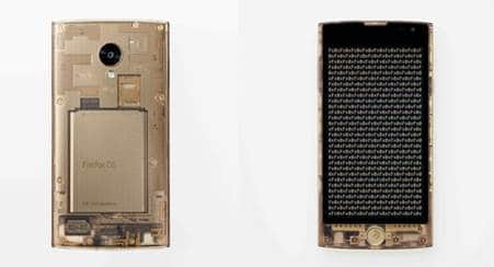 kddi introduces firefox os smartphone to japanese market