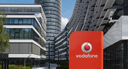 Vodafone, Hutchison to Buy L-Band UK Wireless Spectrum From Qualcomm