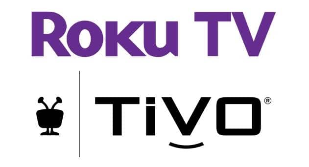 TV Streaming Platform Roku Signs Multi-Year IP License Deal with TiVo