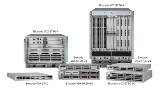 SoftBank Deploys Brocade New IP Ethernet in Data Centers to Cater for OTT Growth