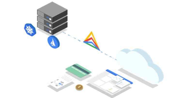 Optiva Selects Google Anthos Kubernetes Platform for