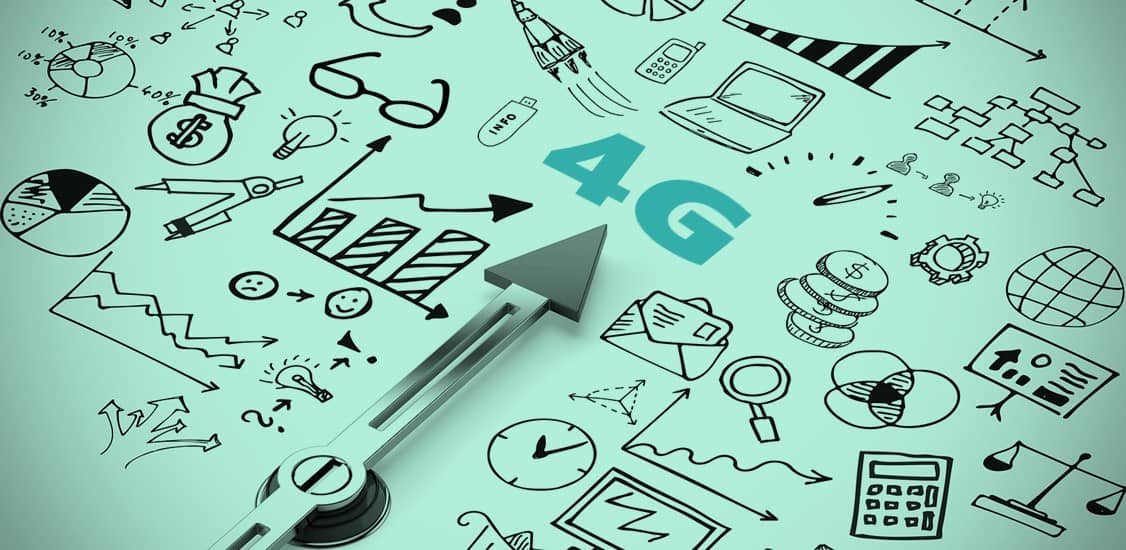 Why 4G Adoption Is Stalled in Developing Countries