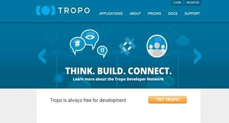 Cisco Buys Real Time Communication API Specialist Tropo