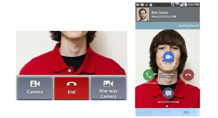Advanced Calling 1.0 to Enable Verizon Wireless 4G LTE Subscribers  to Make HD Voice and Video Calls