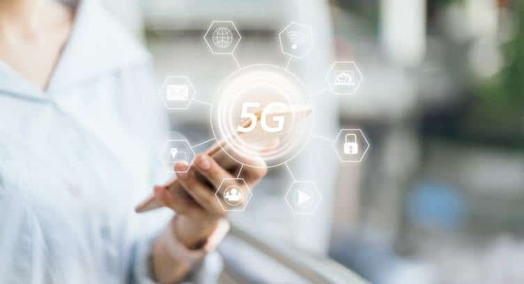 Telecom Italia, Vodafone Sign Active Mobile Network Sharing Partnership for 5G Rollout