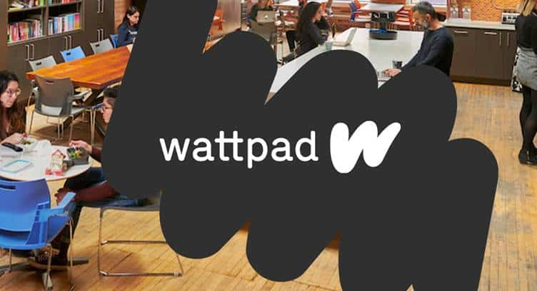 PCCW Media's Viu and Wattpad Ink Content Collaboration