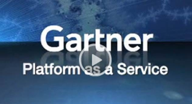IoT Adoption will Drive Use of Platform as a Service(PaaS), says Gartner