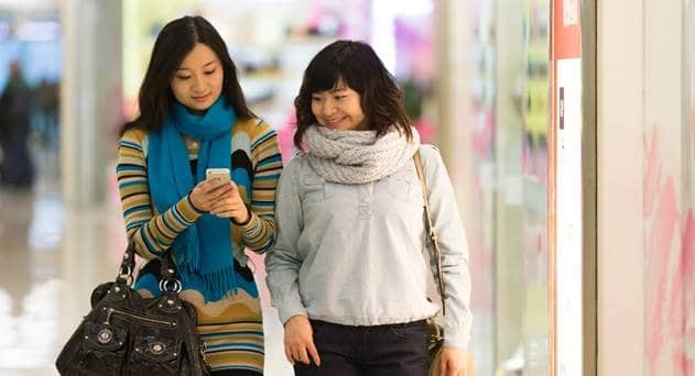 Smartphone Shopping to Peak Globally with Emerging Demand for Digital Shopping Assistants, says Ericsson's Report