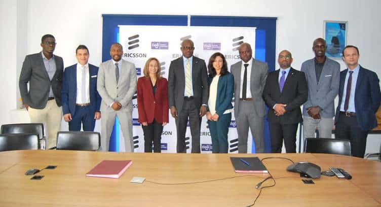 Tigo Senegal Deploys Ericsson Cloud Packet Core and Cloud Data Management and Policy Solutions