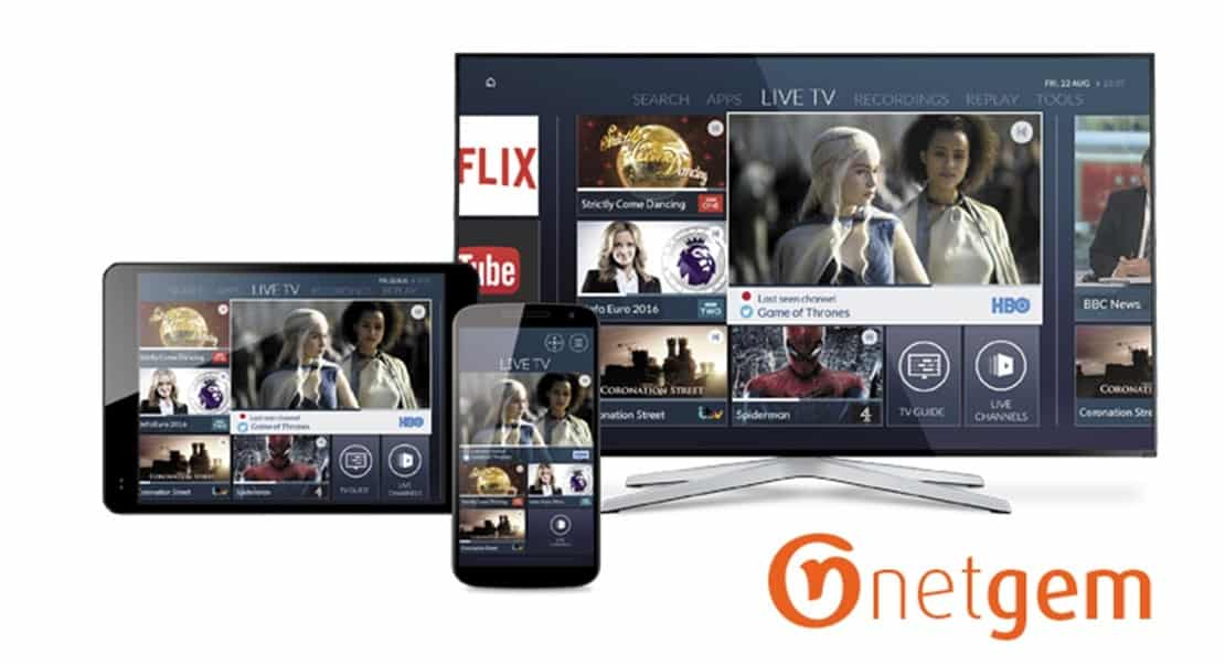 Why 4K & OTT Will Move From Niche to Mass Market Consumption