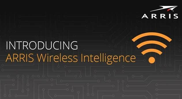 ARRIS Wireless Intelligence Assists Operators with Real-Time Insights for Public WiFi Expansion