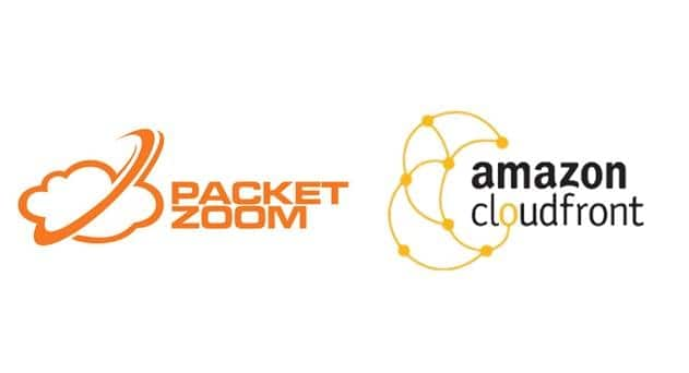 PacketZoom Bundles Amazon Cloudfront to Offer End-to-End Mobile CDN Solution