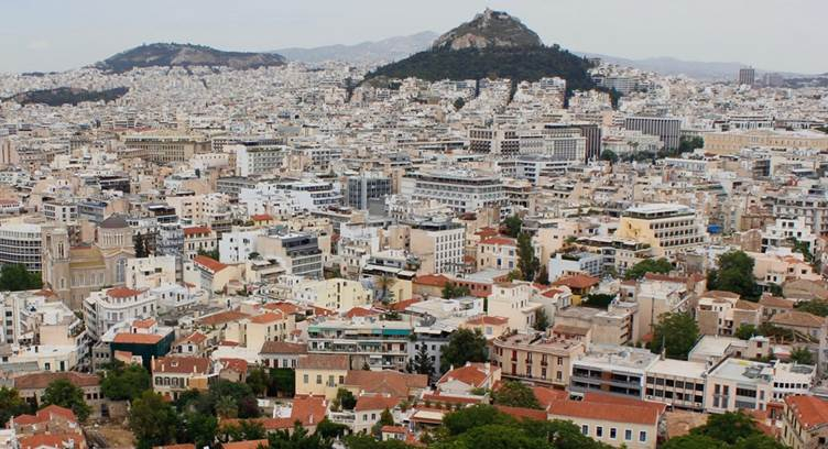 Cosmote Greece