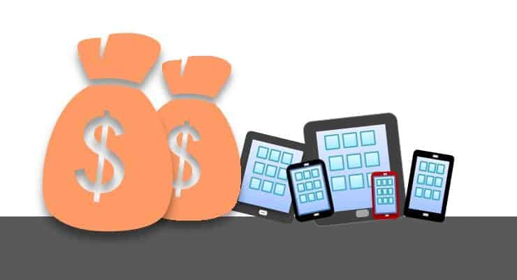 Media Stacking', NFC Among Factors Driving 200 Billion M