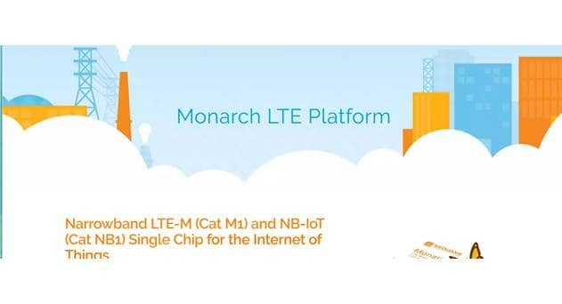 Keysight Partners Sequans to Support NB-IoT, LTE-M and Ixia