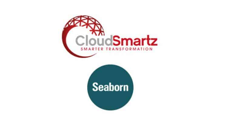 Seaborn Networks Taps CloudSmartz to Enable On-demand SDN Services