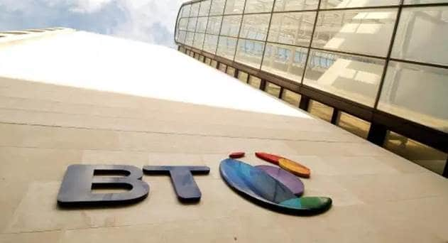 BT Partners with Jabra on Sound Enhancing Headsets as Part of UC Service
