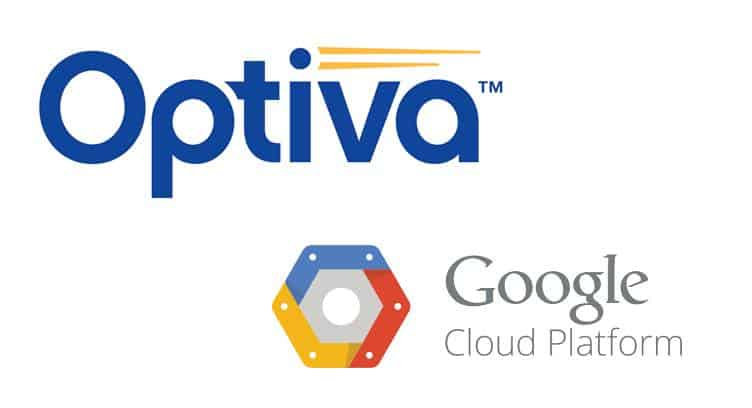 Optiva Revenue Management Suite Now Available on Google Public Cloud Platform