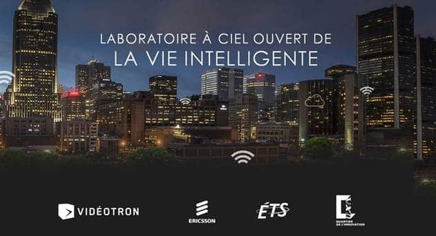 Videotron's Open-Air Smart Living Lab Initiates Wi-Fi SON Project and Picocell Deployment