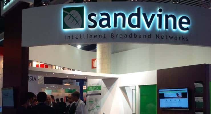 Sandvine Joins Forces with MATRIXX, Openwave Mobility & PeerApp to Launch NFV.net